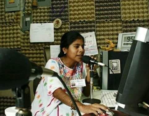 indígena Radio