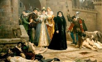 04 matanza de San Bartolomé