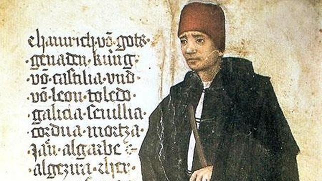 07 Enrique IV de Castilla