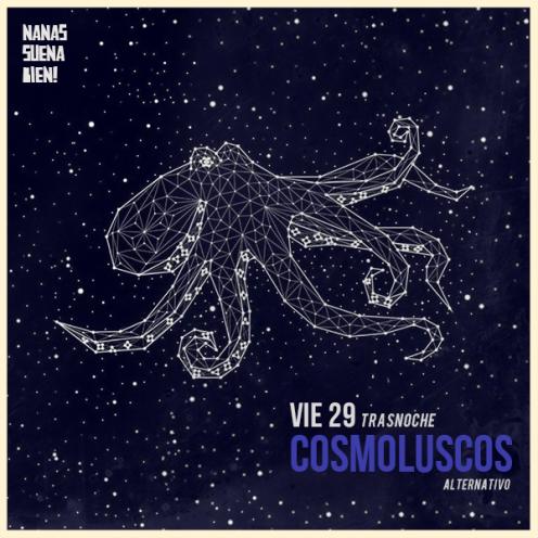 cosmoluscos nanas