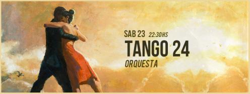 nanas tango