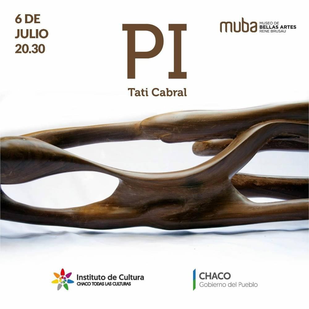 Muestra Tati Cabral